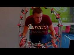 Design by: CURATIO – A 3D HAND SCANNER – PIETER SMAKMAN