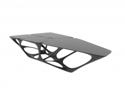Design by: Apollo Spiliotis – Tentacle Table for 3D Print