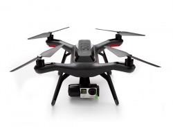 Design by: Astro Studio (3DR solo drone)