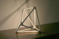 Design by: Benjamin Migliore – MOLECULA Lamp
