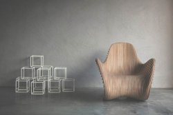 Apical Reform – The Betula Chair