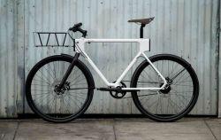 Gauthier RICHARD – Evo bike