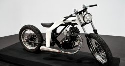 Guillaume Congy – Gugli917 – Degree Project – Build your Own Bike