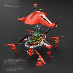 Anton Weaver – Drono: Atlas Concept Drone