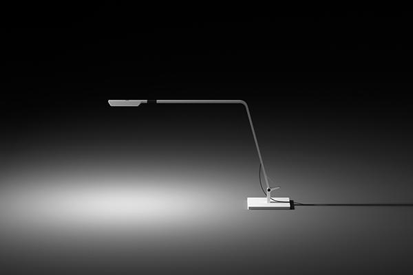 RAMOS BASSOLS – Flex desk lamp by Vibia. 2011