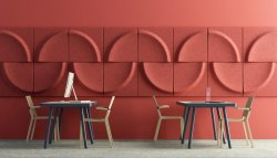 Stone Designs – Gaia Acoustic Panels