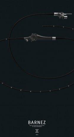 Yeontae (Erik) Kim – BARNEZ 2012 – New type of endoscope