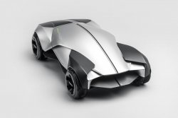 Adam Sakovy – Car prototype models