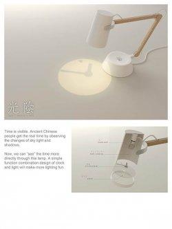 Jet Weng – time lamp