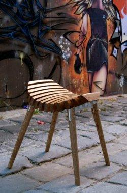 troy backhouse – ane stool