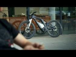 Audi e-bike Official – A bicycle that runs at 80 kmph HD