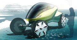 Logan Phillips – Hyundai Amphibious Vehicle