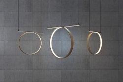 Andrii Kovalskyi – Spiral lamps by Inshovid
