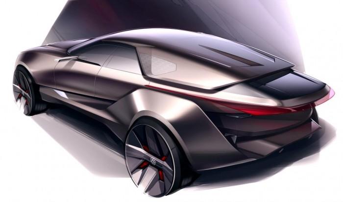 Cameron Bresn – Volkswagen Konstrukt