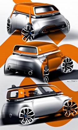 artem smirnov – Volkswagen Transporter T9