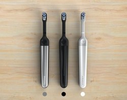 Design by: Kegan McDaniel – Philips Sonicare electric toothbrush
