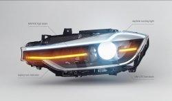 Peschkedesign OG, Heinrich Lentz – Headlight Design ZKW Matrix V45