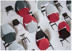 Simone Affabris – Hug Chair