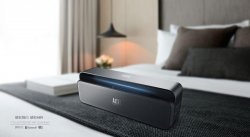 Live Lee – Cloud Internet HIFI Speakers-Design In 2014