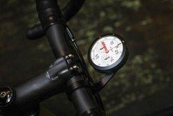OMATA One: Analog GPS Speedometer