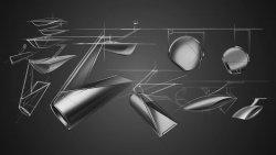 Kaiser Chang – LED Track Light – Rondini & Vuoto