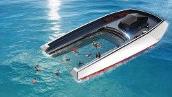 Wonkyung Jang – Net Rescue Boat_Ver.2