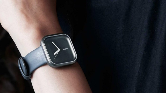 Hygge VÄRI watch series | Pentagon Design