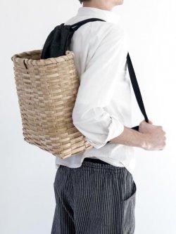 Martin Azua – motxilak basket – backpack