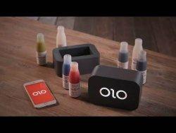 OLO – 3d printer
