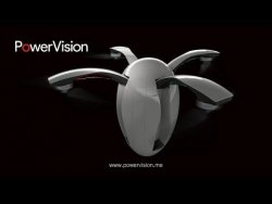 PowerEgg – The Flying Robot by PowerVision – YouTube