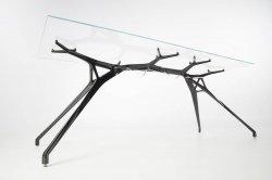 Il Hoon Roh – Ramus M1 (Module Number 01) – carbon fibre table