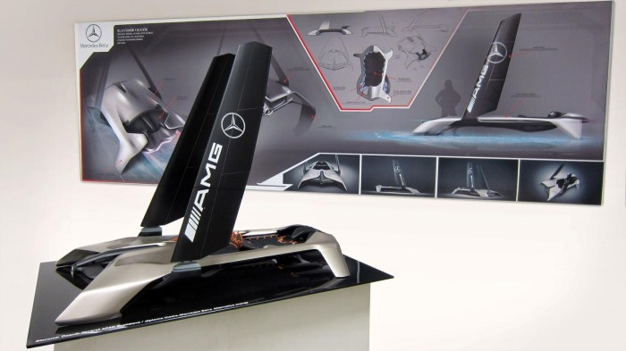 Design by: Slavomir Ozanik  mercedes benz wind power