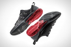 under armour 3d printed shoes