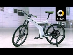 Hussein Al-Attar – smart ebike