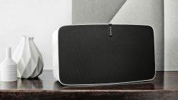 Stefan Reichert – The all new Sonos Play:5