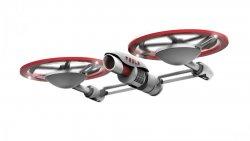 Fraser Leid – The Tesla Drone