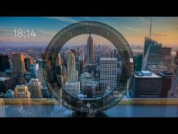 The Only Clock by KIBARDIN – Indiegogo
