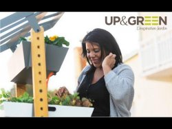 UP&GREEN CROWDFUNDING – YouTube