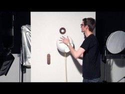 Sean Nelson – Wesley — An Adjustable Wall Light