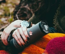 Yecup 365: Your All Season Smart Mug