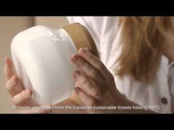 A mushroom lamp can charge your iPhone at Kickstarter – YouTube