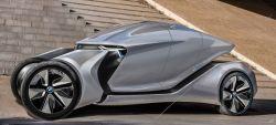Oriol Mas – BMW i2