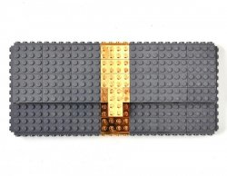 agabag – GOLD-PLATED LEGO BAGS AND JEWELRY