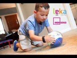 Leka – Smart Toys – Indiegogo