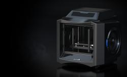 Dan Yang – FDM 3D Printer 'VIS PRO'