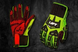 Marco Alferez – Rigger Tech – Oil and Gas Gloves