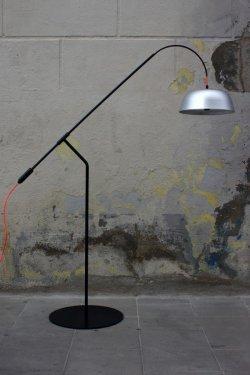 SquadOne Studio – Osux Lamp
