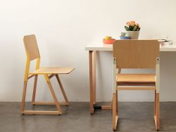 Nutcreatives SL – Noem chair
