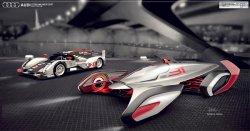 Guilherme Kataoka – Audi Streamliner 2037
