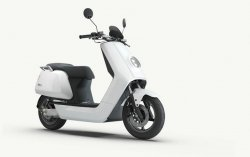 Joseph Nelson – Niu N1 Electric scooter